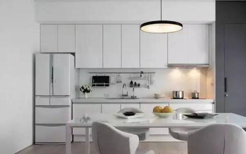 fridge, upright cooler, island freezer, multideck chiller, supermarket refrigerator