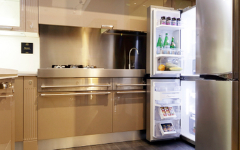 Buy Supermarket Refrigerator, Island Freezer Installation And Use Precautions